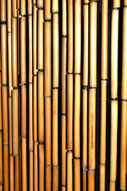 bamboo door bamboo door bamboo craft photo