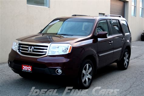 2012 honda pilot touring for sale ideal cars used 2012 honda pilot touring package