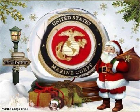 13 best marine christmas decorations images on pinterest