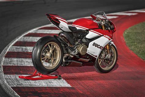 Ducati Motorrad 2017 by Ducati 1299 Panigale S Anniversario 2017 Motorrad Fotos