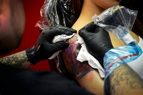 the tattoo shop lansing mi a look at the finalists from michigan s coolest