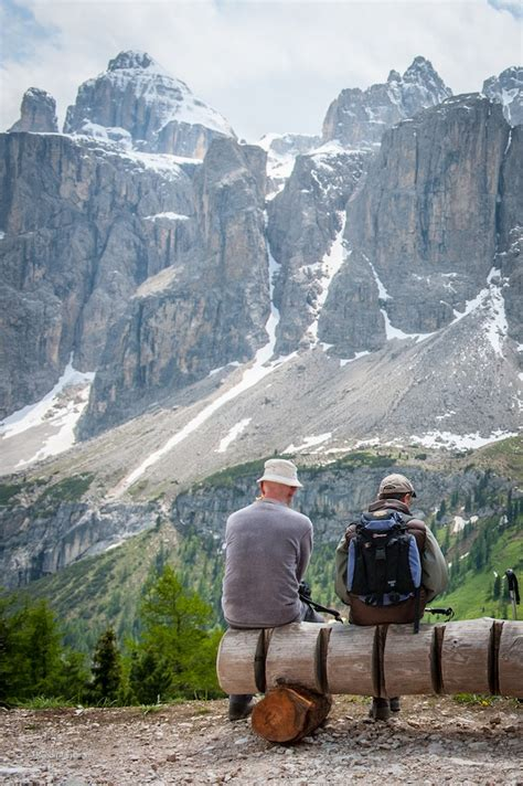 romantic hiking tour dolomites hiking dolomite mountains dolomites hike cortina to alta badia dolomite mountains