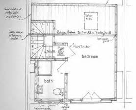 terraced house loft conversion floor plan 25 best ideas about loft conversion plans on pinterest