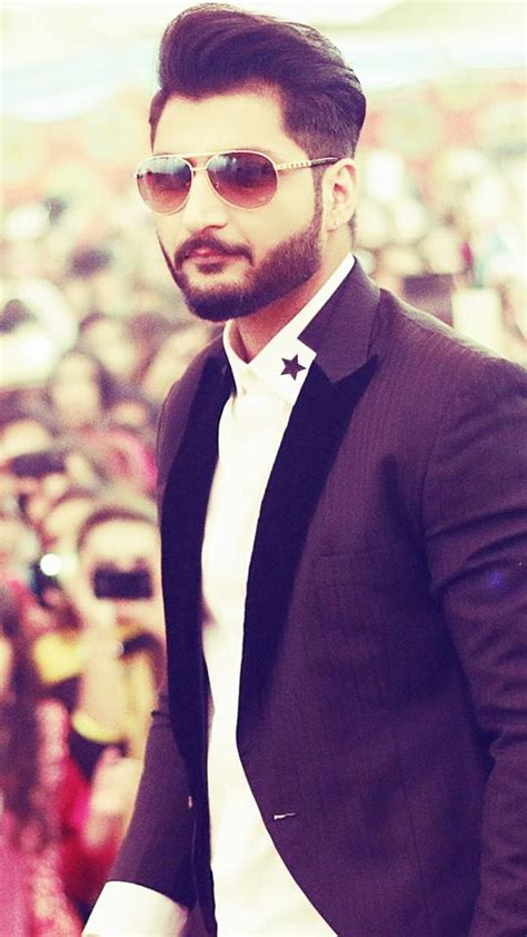 Bilal Saeed Hairstyle 2016 | bilal saeed pictures images page 4