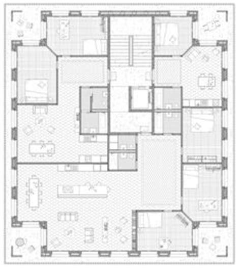 layout unit crossword contrast osram offices b 252 rolandschaft layout planos
