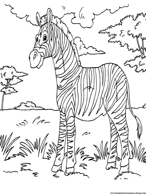 aardvark to zebra animals of africa coloring book books 70 best images about the big five on coloring
