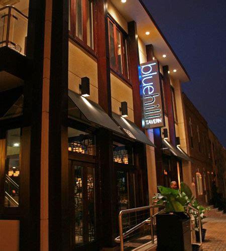 blue tavern blue hill tavern restaurant baltimore md cahill studio
