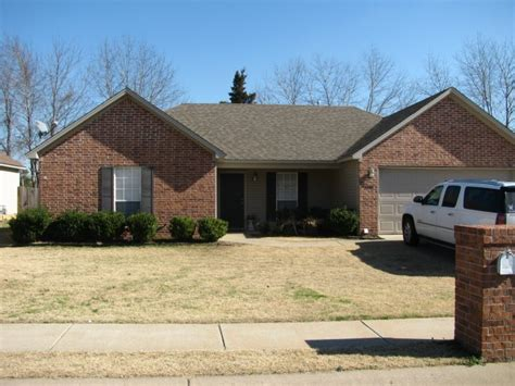 houses for rent in bryant ar 3008 longmeadow drive bryant arkansas search rental homes in haskell benton