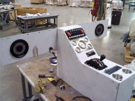 jeep custom console jeep custom center console thread pirate4x4 com 4x4