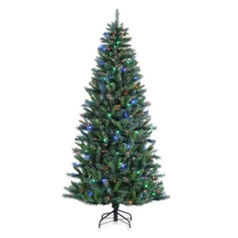 buy pre christmas trees from bed bath beyond