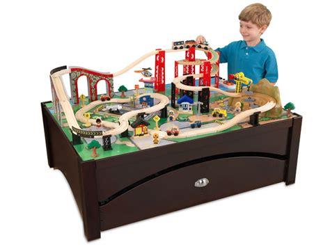 kidkraft metro table woot toys