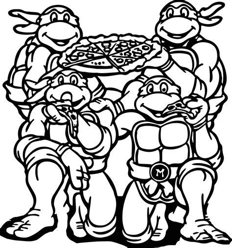 download coloring pages ninja turtle coloring page ninja