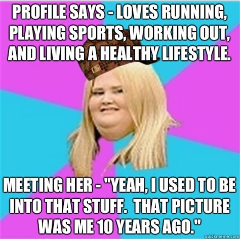 Eharmony Meme - met this girl on eharmony actually still took her out