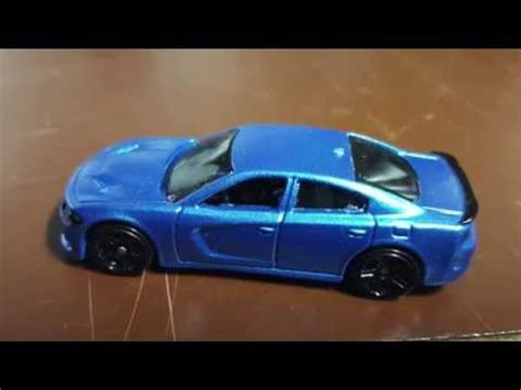 2015 2016 dodge charger toy car color matching b5 blue