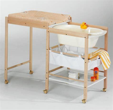 wickeltisch wanne wickeltisch mit badewanne 30 fotos archzine net