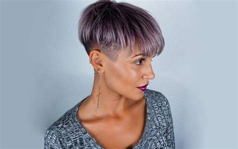short hairstyles for thick video fashion and women