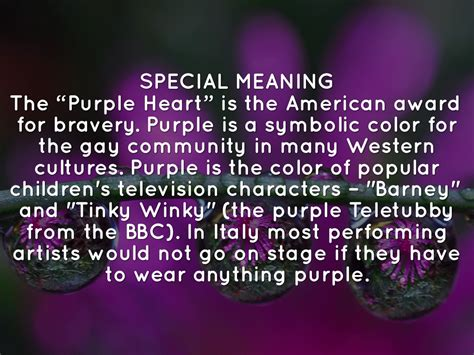 color purple meaning hilarious purple meaning color 9 on other design ideas