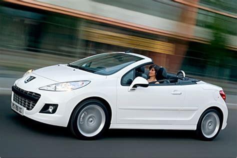 Auto Cc by Peugeot 207 Gebrauchtwagen Und Jahreswagen Tuning