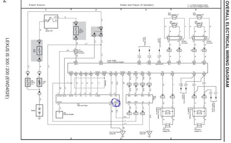 lexus is 250 diagram wiring diagrams wiring diagram schemes
