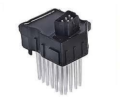 e46 blower fan resistor air con fan blower motor resistor for bmw e46 e39 e83 qualitycarparts the largest range of