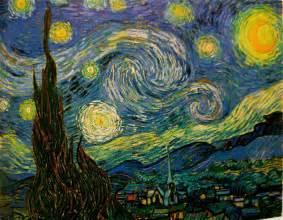 The Starry Night Original » Home Design 2017