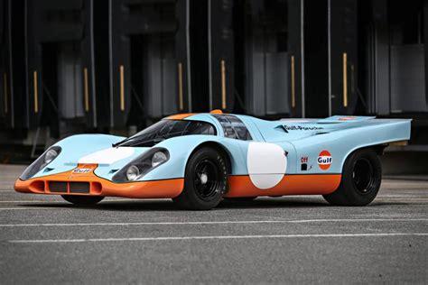 Le Mans Porsche by 1970 Porsche 917k Le Mans Uncrate
