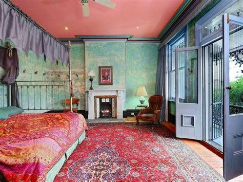 sarah jane adams house australia bohemian interiors
