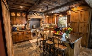 Rustic Kitchens Ideas 15 rustic style kitchen design ideas houz buzz