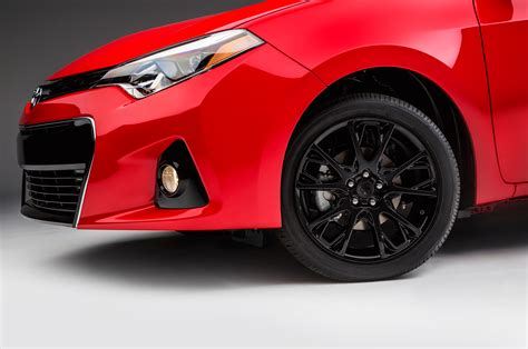 Toyota Corolla Rims 2016 Toyota Corolla Special Edition Wheels Photo 27