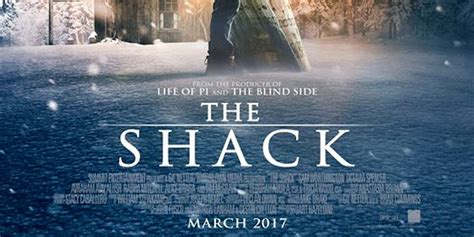 the shack movie the shack movie to be released in march 2017 the megiddo