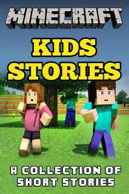 Minecraft A Minecraft Novel minecraft stories minecraft novels 9781499151695