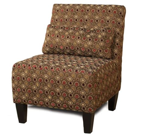 Skyline Furniture Tupelo Ms by Armless Accent Chair Comfort Pointe 160 0 Madera Armless