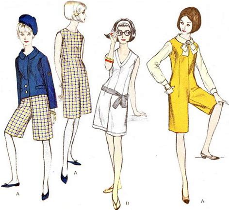 1960s womens jumpsuit and romper pattern simplicity 8146 15 best someone is avoiding drafting a romper pattern