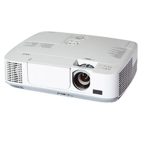Proyektor Nec V260 nec portable projector malaysia nec portable projector supplier