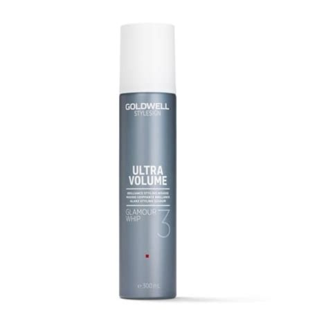 Goldwell Ultra Volume Sho goldwell whip mousse style sign adel professional