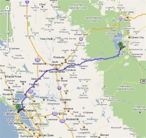 california map lake tahoe outdoor fauna and flora japanese tea filoli garden
