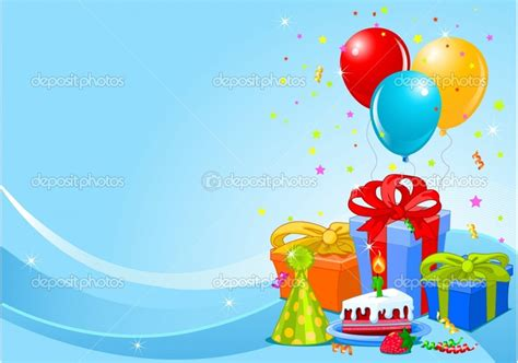 birthday themes wallpaper 1st birthday background images as pinterest