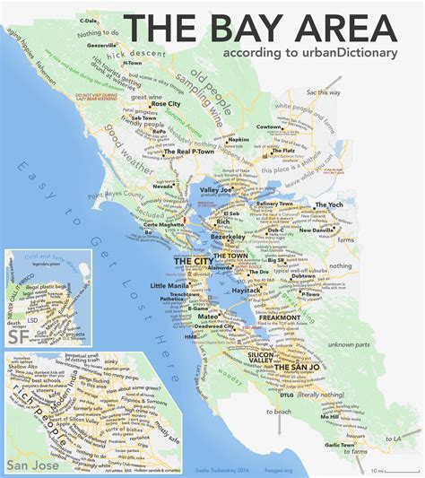 map of ta bay area florida dictionary map of san francisco is actually