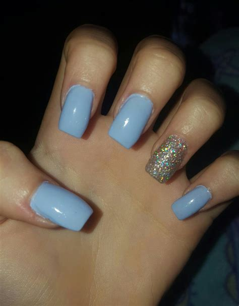 Acrylic Nail by Blue Square Acrylic Nails My Nails