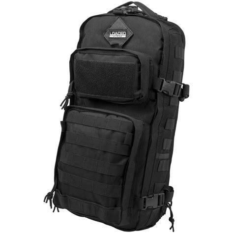 tactical sling pack backpacks barska 174 loaded gear gx 300 tactical sling backpack