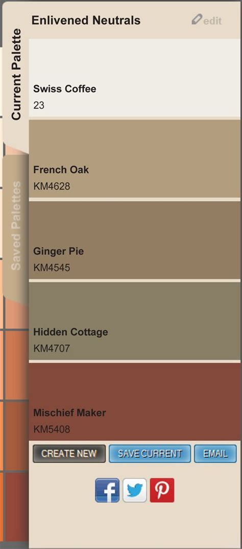 bold color palettes paint colors 2 pinterest 12 best 2015 color of the year marsala images on