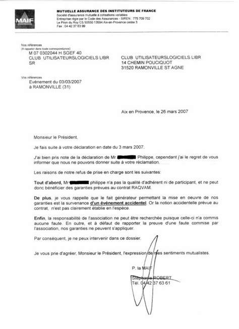 Exemple De Lettre De Remerciement Officiel Sle Cover Letter Exemple De Lettre De Officiel