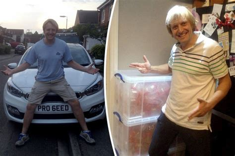 britains  famous sperm donor man flogs seed  facebook    pot daily star