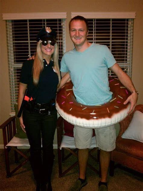 creative diy halloween costumes   couples