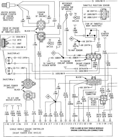 dodge ram fuel pump wiring diagram wiring diagram