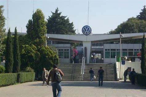 volkswagen puebla volkswagen de m 233 xico recibe distintivo como empresa