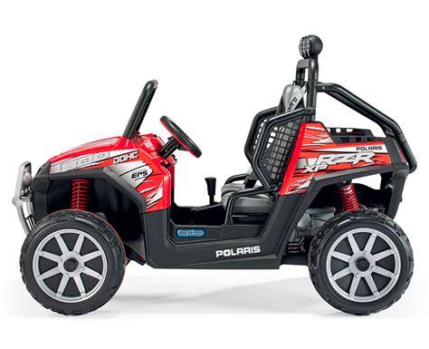 Kinderauto 24v 24v peg perego polaris ranger rzr jeep zweisitzer