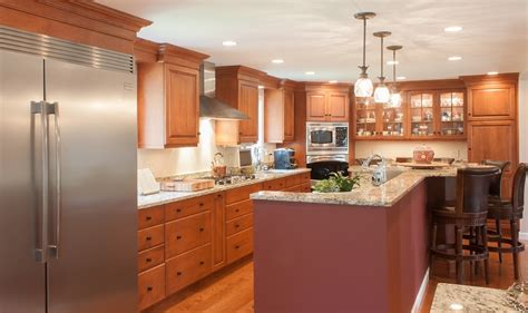 kitchen cabinets nashua nh kitchen remodel in nashua nh