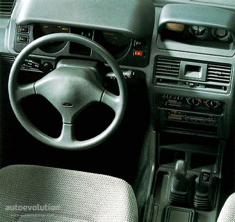 how cars engines work 1992 mitsubishi precis interior lighting mitsubishi pajero 3 doors 1992 1993 1994 1995 1996 1997 autoevolution