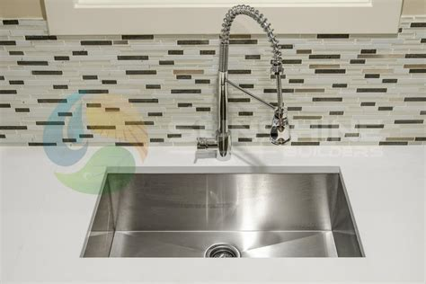 Choosing Kitchen Sink by How To Choose The Right Size Kitchen Sink